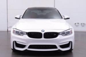 2017 BMW M3 Photo