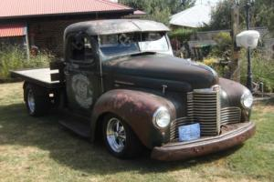 1946 International KB5 Ratrod,Hotrod,Truck,Pickup,Holden One tonner,Chev,Ford