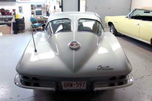 1963 Chevrolet Corvette Coupe | eBay