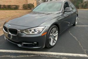 2013 BMW 3-Series 328i Photo
