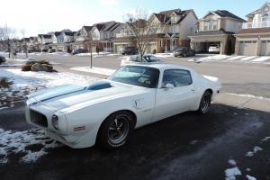 1970 Pontiac Trans Am  | eBay Photo