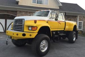 1998 Ford Other Pickups