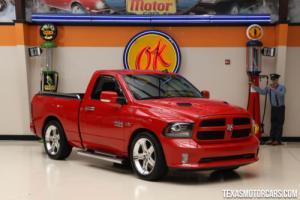 2013 Ram 1500 R/T