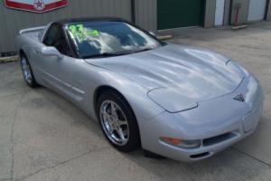 1997 Chevrolet Corvette --