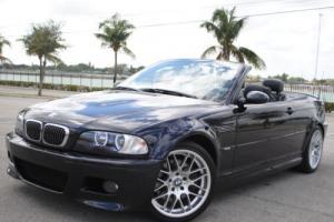 2002 BMW 3-Series M3