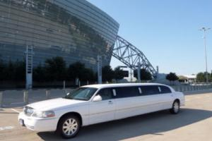 2003 Lincoln Town Car Photo
