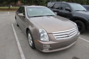 2007 Cadillac STS 4dr Sedan V6