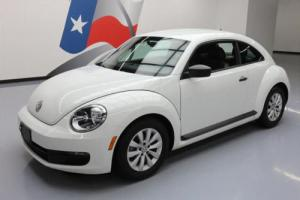 2015 Volkswagen Beetle-New BEETLE TURBOCHARGED HEATED SEATS