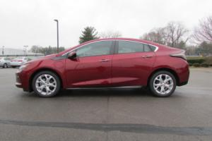 2017 Chevrolet Volt 5dr Hatchback Premier