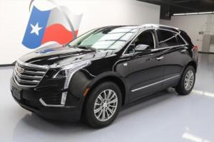 2017 Cadillac XT5 LUXURY PANO ROOF HTD SEATS