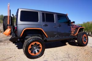 2016 Jeep Other 4WD 4dr Rubicon