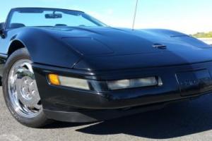 1996 Chevrolet Corvette --