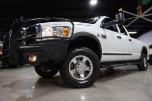 2007 Dodge Other Pickups SLT 4x4 4dr Quad Cab LB