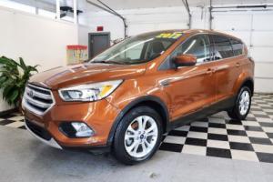 2017 Ford Escape NO RESERVE