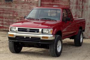 1994 Toyota Other Tacoma