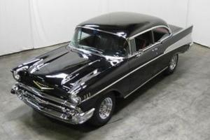 CHEVROLET BEL AIR Photo