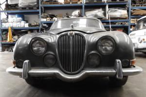 Jaguar S Type Sedan Photo