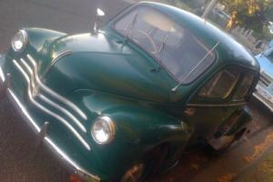 Classic Rare 1958 Renault 4CV Photo