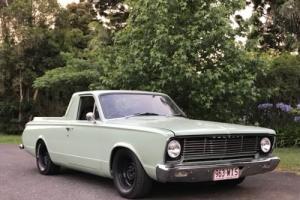 1966 vc valiant/dodge 106c ute