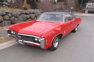 Chevrolet: Impala custom | eBay
