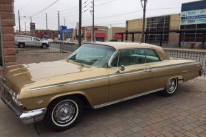 1962 Chevrolet Impala SS | eBay