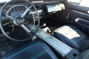 1968 Dodge Charger R/T Hardtop 2-Door | eBay Photo
