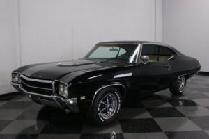 1969 Buick GS400 Photo