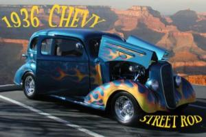 1936 Chevrolet Other STREETROD
