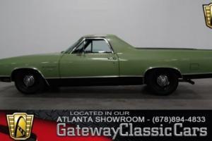 1970 Chevrolet El Camino --