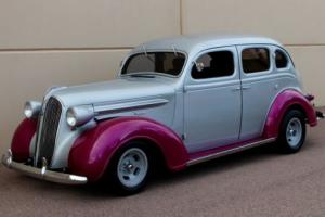 1937 Plymouth Plymouth Sedan Street Rod Photo