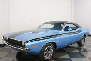 1970 Dodge Challenger R/T Tribute Photo