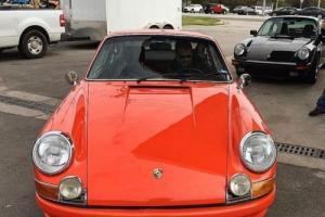 1969 Porsche 912 Photo