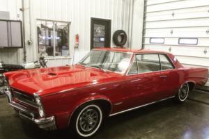 1965 Pontiac GTO Tempest