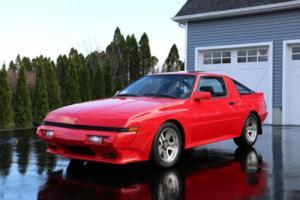 1987 Mitsubishi Other 1987 MITSUBISHI STARION ESI-R LIKE CONQUEST RARE Photo
