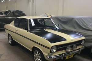 1967 Opel