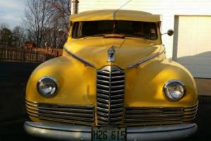 1947 Packard Clipper Photo