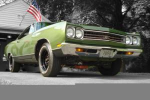 1969 Plymouth GTX Photo