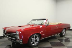 1967 Pontiac GTO Covt Tribute Pro Touring Photo