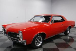1967 Pontiac Tempest Photo