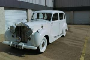 1948 Rolls-Royce Other
