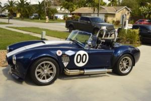 1965 Shelby Cobra 427 S/C N/A Photo