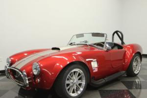 1966 Shelby Cobra Factory Five Photo