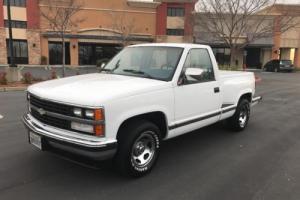 1989 Chevrolet C/K Pickup 1500