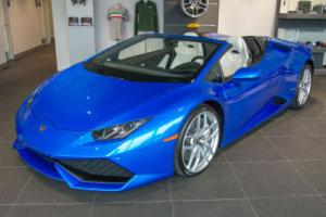 2016 Lamborghini Other LP610-4S