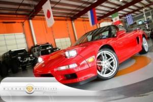 1992 Acura NSX Sport
