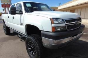2005 Chevrolet Other Pickups --