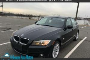 2011 BMW 3-Series 328 XI