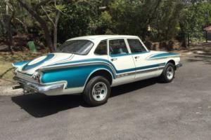 Classic Chrysler Valiant