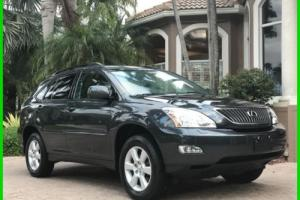 2005 Lexus RX Photo
