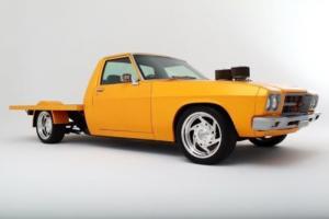 Holden Hq Ute V8, Not Vl, Group A,SS Torana, SLR, Ford Falcon GT Photo